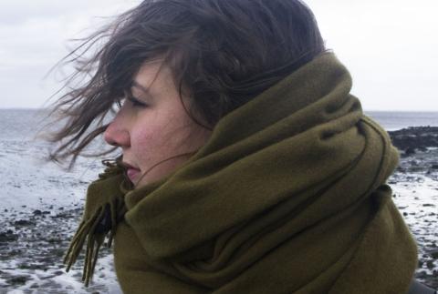 Xandra van der Eijk's picture